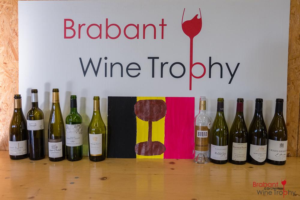 Brabant Wine Trophy: Brabant Wine Trophy 2019: 29 équipes Pour Un Podium Inédit